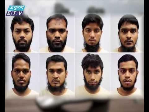 Bangladeshi Jongi at Singapore Special News by Dipu Sarwar_Ekushey Television Ltd. 31.05.16