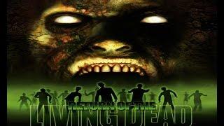 Return of the Living Dead 4. NECROPOLIS (Year 2005) Movie trailer