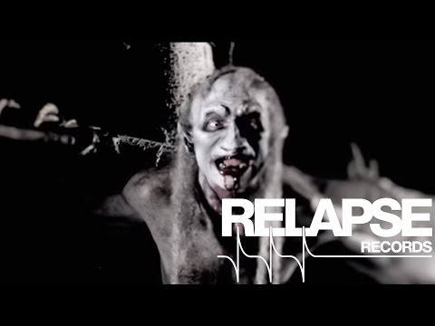 "MORTA SKULD - ""Prolong The Agony"" (Official Music Video)"