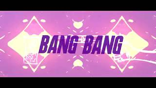 FAYDEE - Bang Bang (Official Lyric Video)