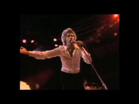 "Fania All Stars ""Live In Africa"" - Descarga/En Orbita"