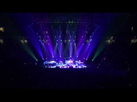 Phish - Prince Caspian - 7/19/17 - Peterson Events Center - Pittsburgh