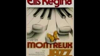 12 Elis Regina - Upa Neguinho (Montreux, 1979)