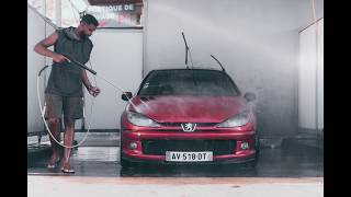 Evan Rbt - Peugeot 206 2L HDI - Team Jocker | Think Car