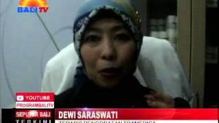 Kanker Payudara Adalah Anugerah ? Kok Bisa ?   Interview Eksklusif Solusi 360.
