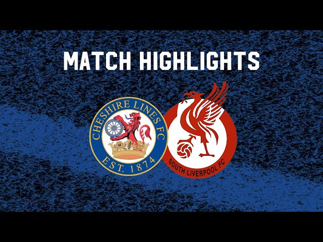 CLFC 0-0 South Liverpool FC