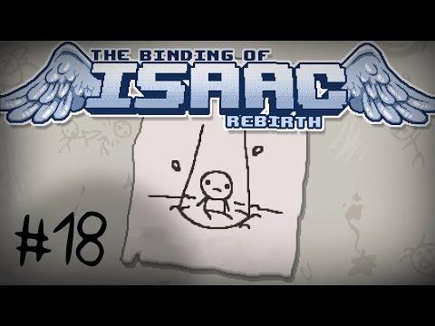 The Binding of Isaac: Rebirth w/ Süti 18. Rész - Jar Jar Binks letöltés