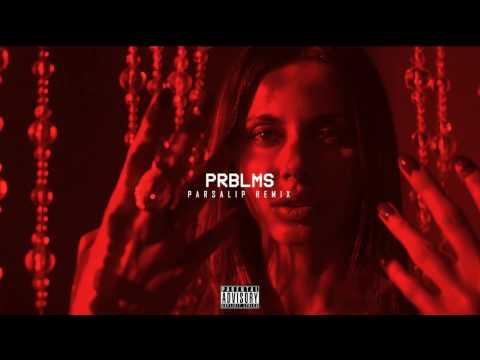 Parsalip - PRBLMS  ( Persian language remix )