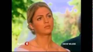 Hayat Bilgisi Ortega Barbie yi düğünden kaçırır