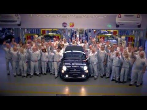 Życzenia świąteczne od Fiat Chrysler Automobiles