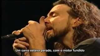 Pearl Jam - Last Kiss (Legendado)