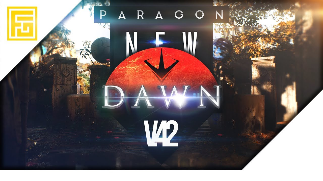 PARAGON V.42 NEW DAWN Überblick + Gameplay - YouTube