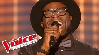 King of Leon – Use Somebody | Kevin Davy White | The Voice France 2016 | Blind Audition