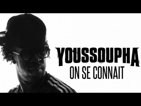 youssoupha youss on se connait