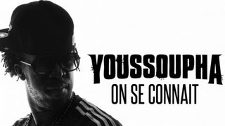 Youssoupha - On se connait (Instru - Skalpovich)
