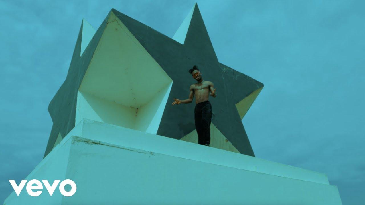 Download Stonebwoy - Putuu Freestyle (Pray) [Remix] ft. Rémy Adan (Dance Video)