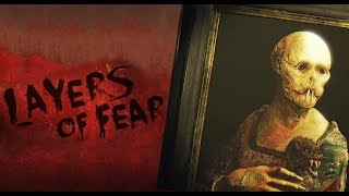 Layers of Fear : A Primeira Meia Hora