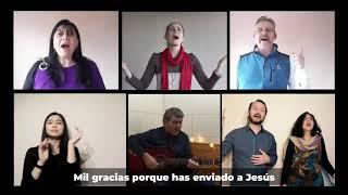 ADORA - Mil gracias (cover)
