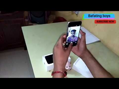 Iphone Unboxing And Review Specifications In Hindi