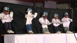 liliput dance