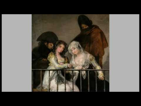 Les clés du regard [13 ] - Goya (english version)