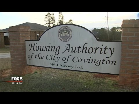 I-Team: Gift Cards Snare Popular Housing Authority Manager