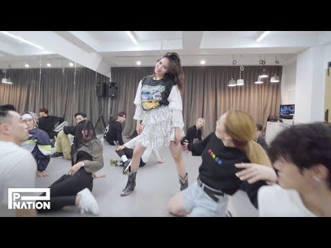 현아 (HyunA) - 'FLOWER SHOWER' Dance Practice - YouTubeHyuna 2019 Songs