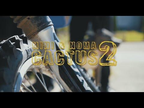 Youtube: Mini & Noma – Cactus Vol.2 / THN