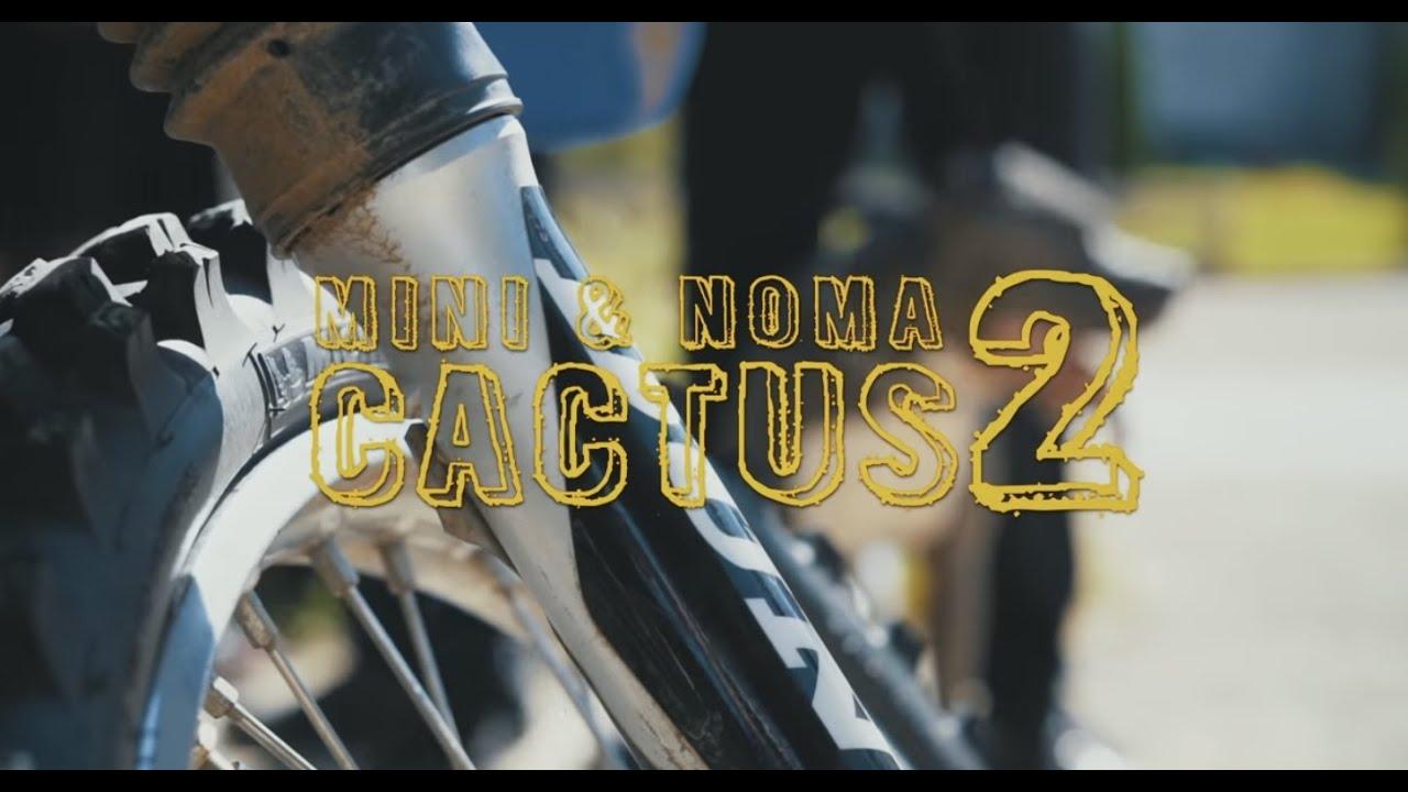 Download Mini & Noma - Cactus Vol.2 / THN