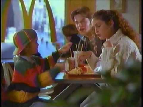 Pub Québec - McDonald's