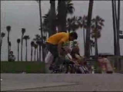 Rodney Mullen (The Boy Who Destroyed The World - AFI)