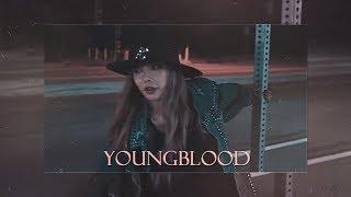 K-POP MULTIFANDOM | Youngblood「 FMV 」