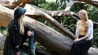 Tree Woman Tales - Interview with Emma Bryant # Episode 2