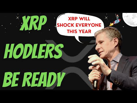 XRP Making SILENT HEADLINES That Only The 1% Will Understand [This Is HUGE]