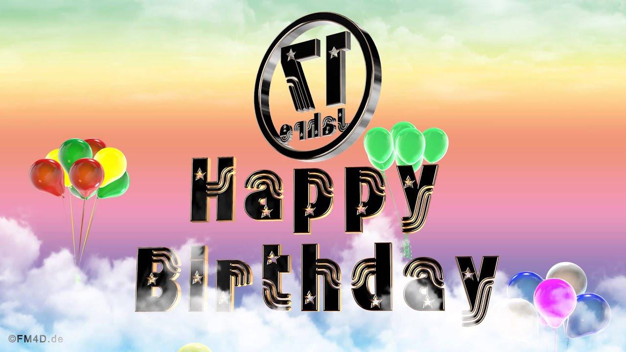 Geburtstag 17 Jahren