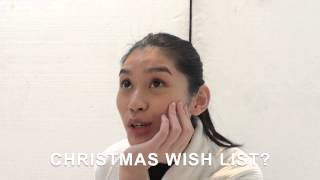 VICTORIA'S SECRET: COUNTDOWN TO CHRISTMAS WITH MING XI