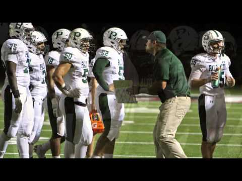 Palo Alto High School 2015 Varsity Football Season Highlights