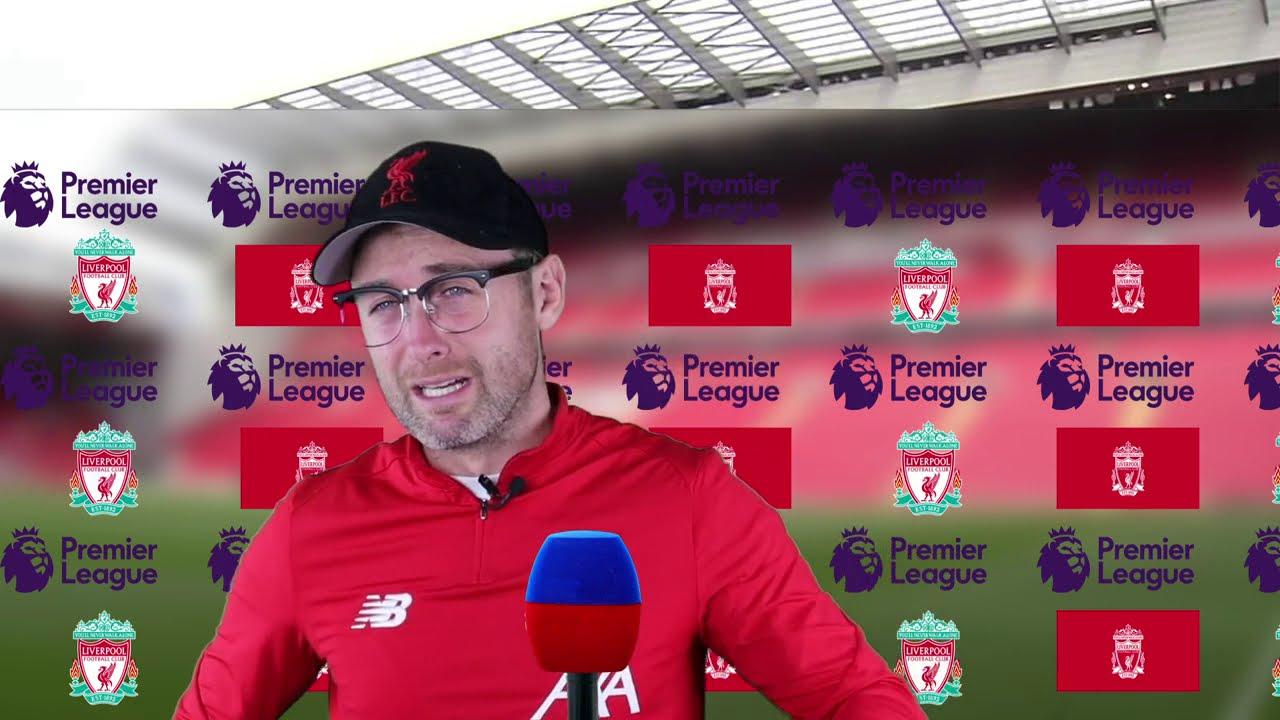 Managers review the 2020 Premier League Season