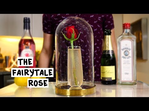 The Fairytale Rose