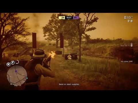 Red Dead Redemption online special edition |