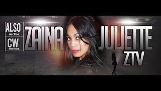 Zaina Juliette & Friends | Girl Power Zooming with Z ( part 1)