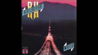 Watch Restless Heart Hard Time video