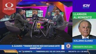 Se vale ilusionarse por Cruz Azul | Televisa Deportes