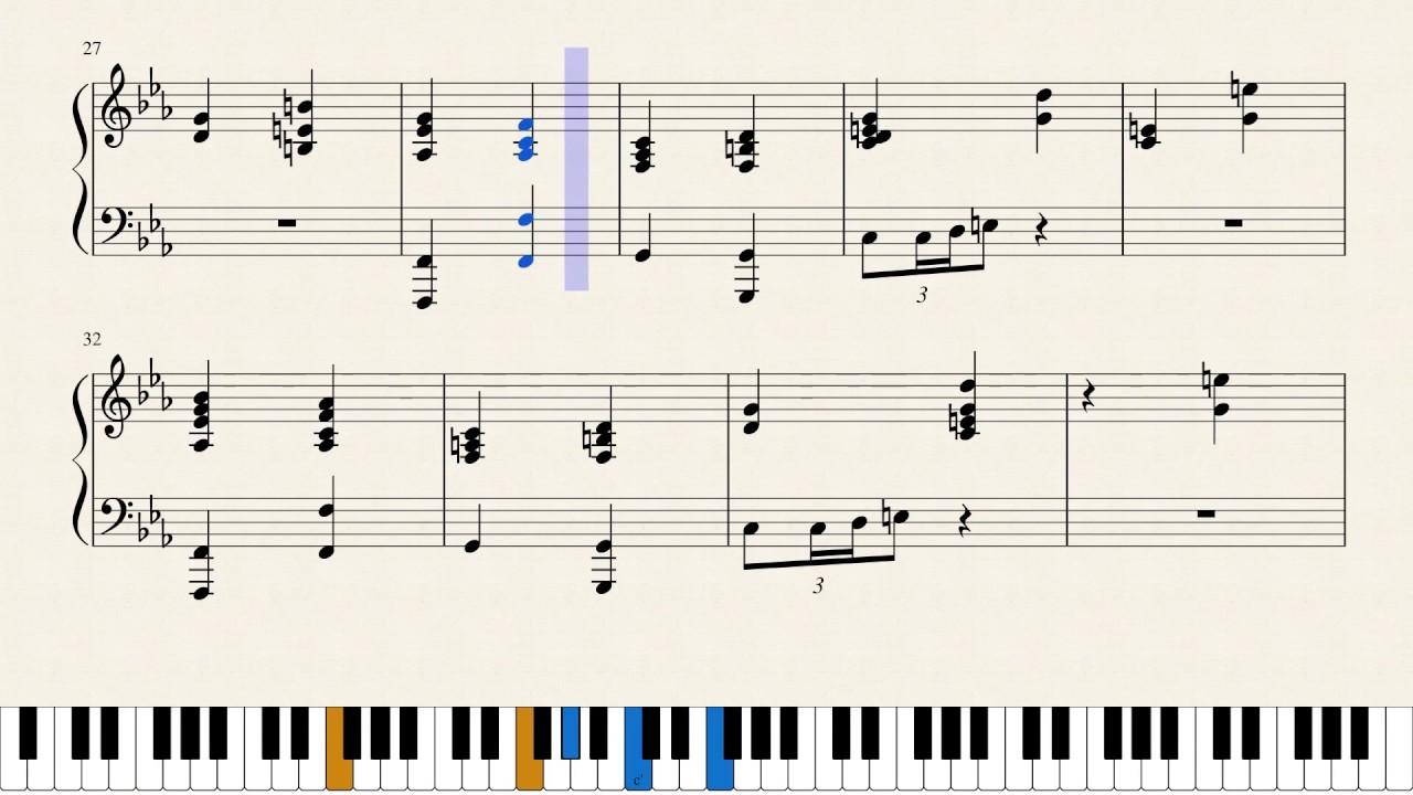 Driftveil Drawbridge Pokemon Black White Piano Sheet Music Youtube Please support the official release (as in buy the games. driftveil drawbridge pokemon black white piano sheet music