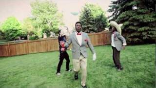 """The Tribe and Big Cats! &quotGood Life"""" ft. Smoke DZA Official Video"""