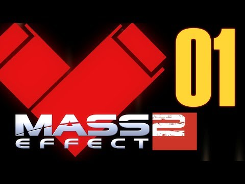Mass Effect 2 (Part 1) - Prologue: Not Quite So Blind Start