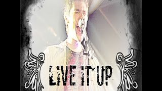 Frank Palangi - Live It Up (Unreleased) - Single