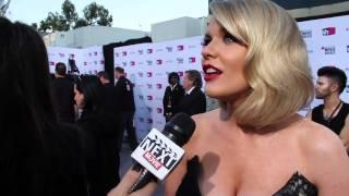 Critics' Choice Movie Awards: Carrie Keagan Interview