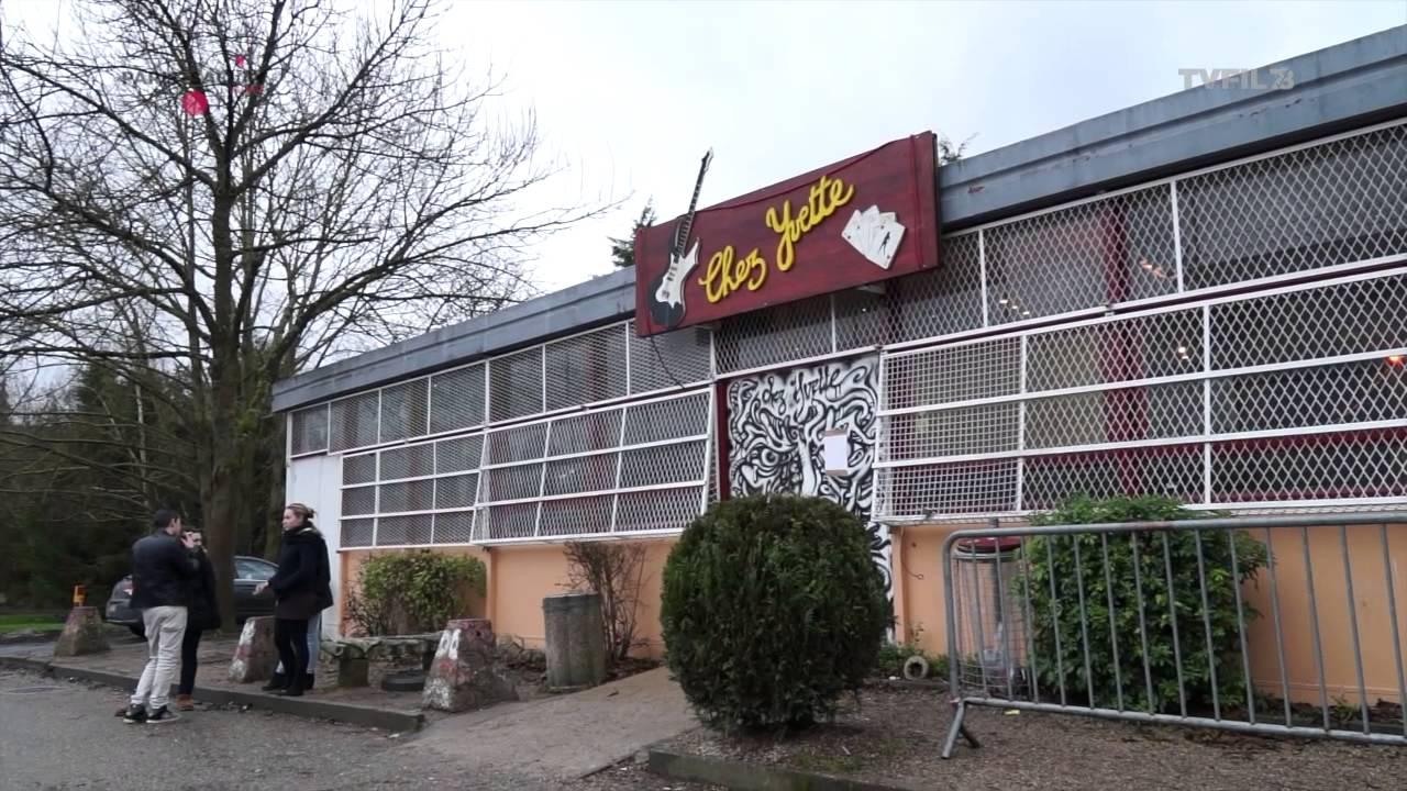 Paris-Saclay Le Mag – Janvier 2015