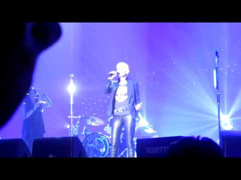 Roxette Live in Amsterdam Heineken Music Hall 29-06-2012 PART 3